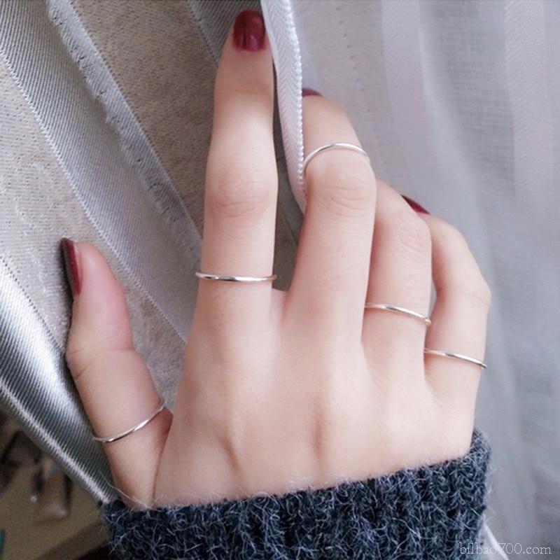 รวมไอเดีย การใส่แหวน ยังไงให้ดูเก๋ๆชิคๆ