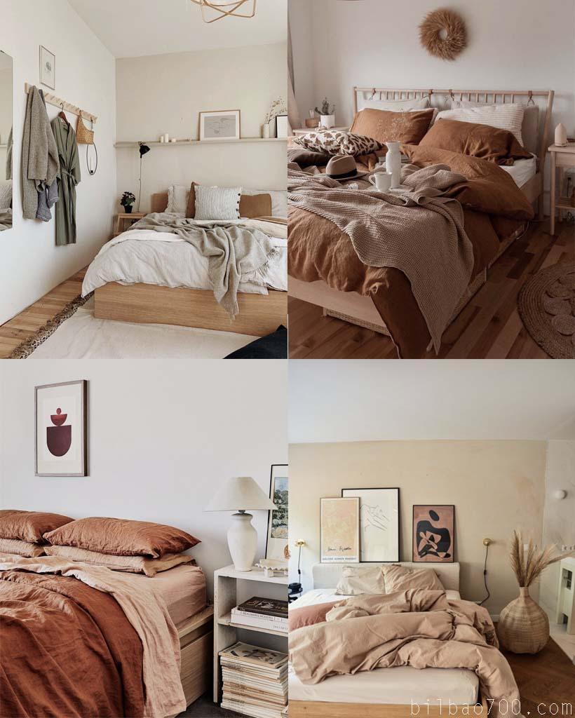 การแต่งห้องนอน