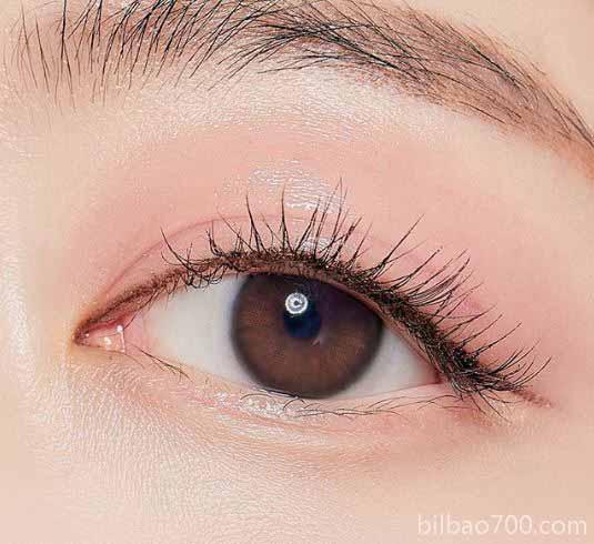 สีตาสวยธรรมชาติ