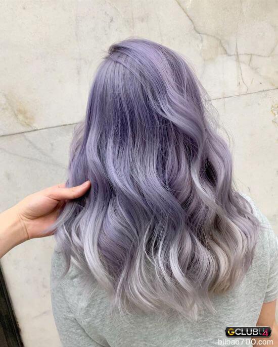 สีผมที่ควรลองในฤดูกาลนี้